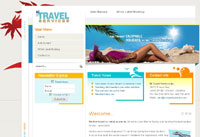 McTravel Services Inc company